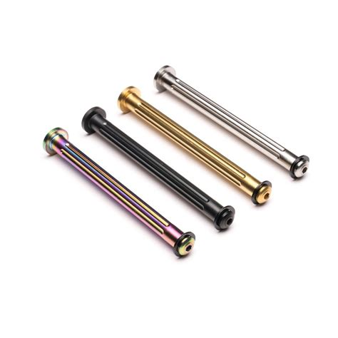 Gen 4 Tungsten Guide Rod Rockyourglock Store And Accessories Parts Hpa Hpa Regulators Evike Com