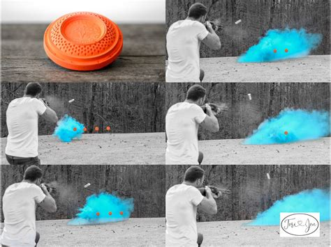 Gender Reveal Skeet And Lashes Or Staches Gender Reveal Ideas