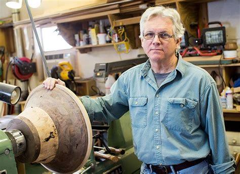 Gene-Kelly-Woodworking