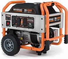 Best Generac generators cost