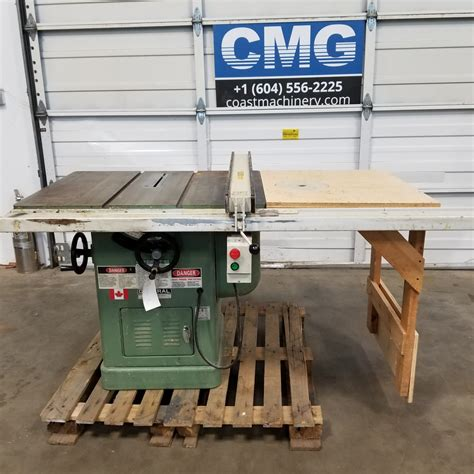 General Cabinet Saws