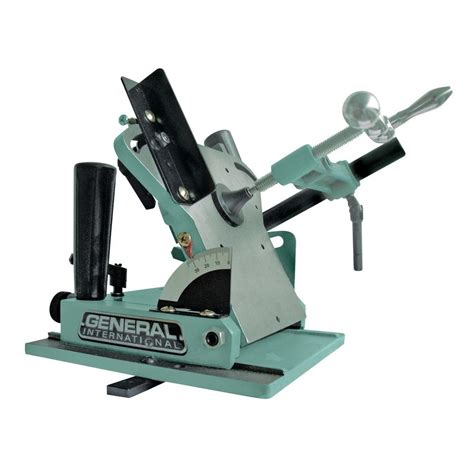 General International 50 050 Tenoning Jig