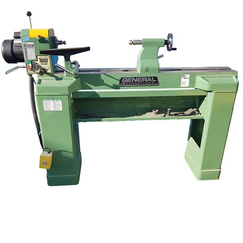 General-Woodworking-Machinery