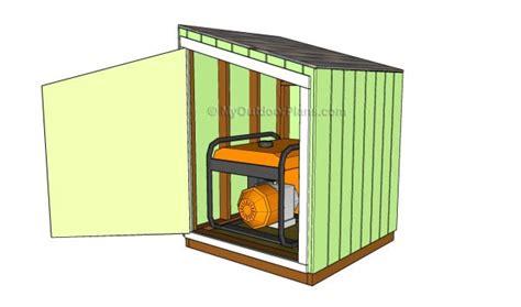Generator-Sound-Box-Plans