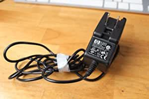 Genuine Hp 5v 3.6a External Multibay Ii Ac Adapter Hstnn-p05a 367044-001