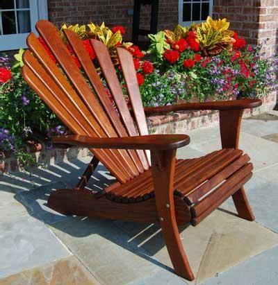 Genuine-Adirondack-Chairs