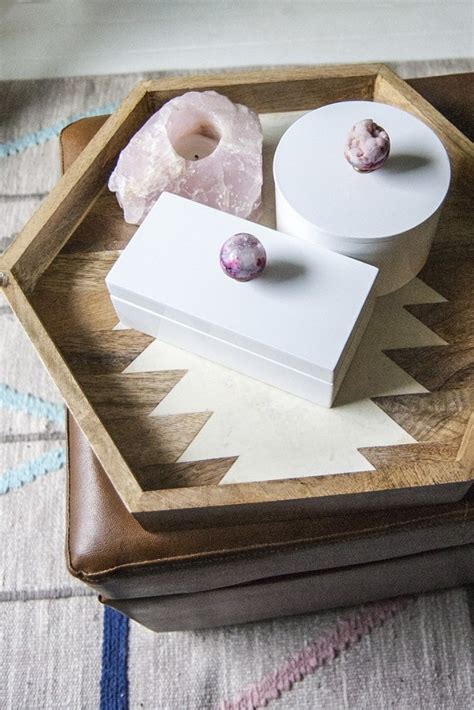 Geode Ring Box Diy Ideas