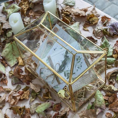 Geometric-Glass-Box-Diy
