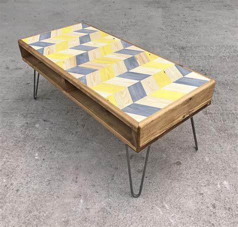 Geometric-Table-Diy