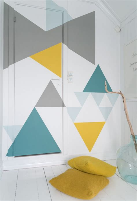 Geometric-Wall-Decor-Diy