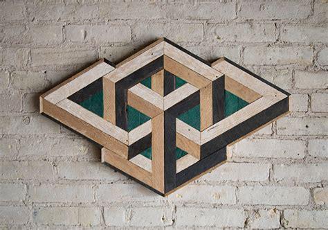 Geometric-Wood-Art-Plans