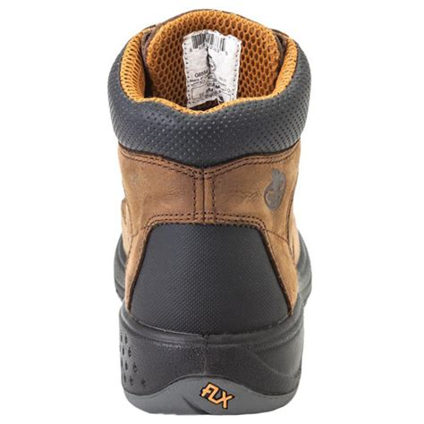 Georgia Men's 6' FLXpoint Waterproof Work Boot-G6544