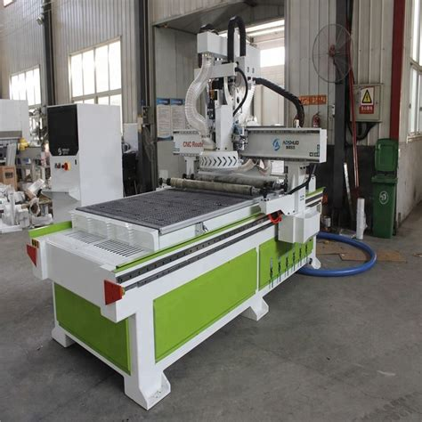 German Woodworking Machinery