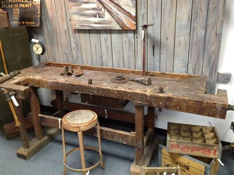 German-Style-Woodworking-Bench