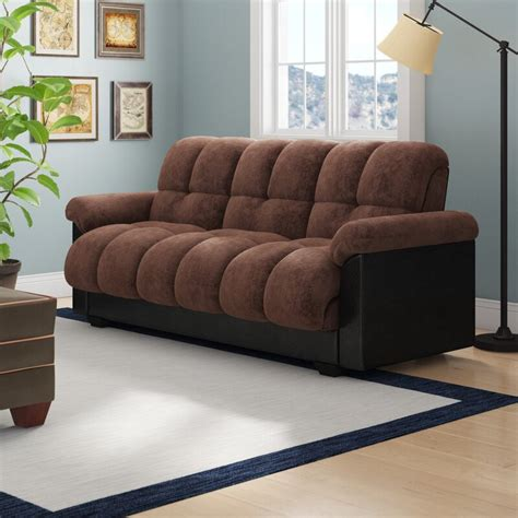 Gerner Convertible Sofa By Latitude Run