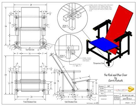 Gerrit-Rietveld-Red-Blue-Chair-Plans