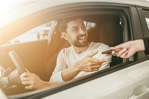 Get A Car With Bad Credit
