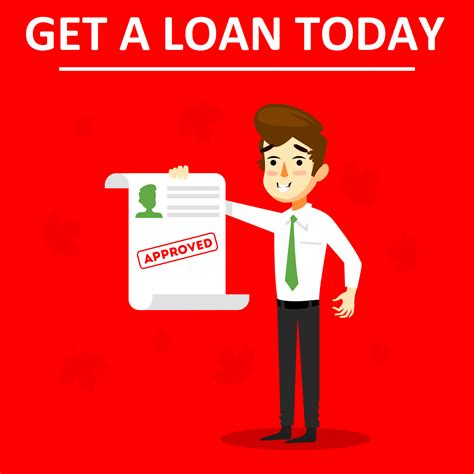 Get A Loan Fast Today