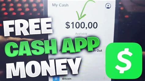 Get Free Money Cash