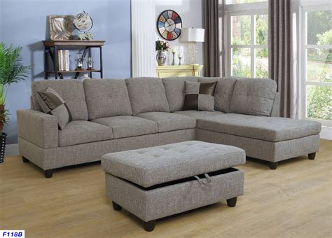Get Sectional Couches With Storage