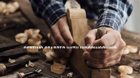 Getting-Started-As-A-Woodworker