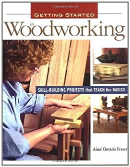 Getting-Started-In-Woodworking-Book