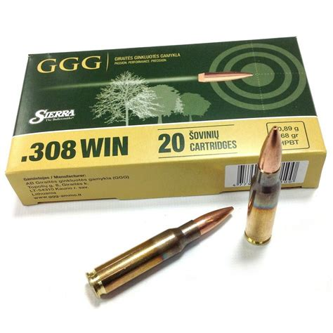 Ggg Ammo Reviews And Magtech Match Ammo Review
