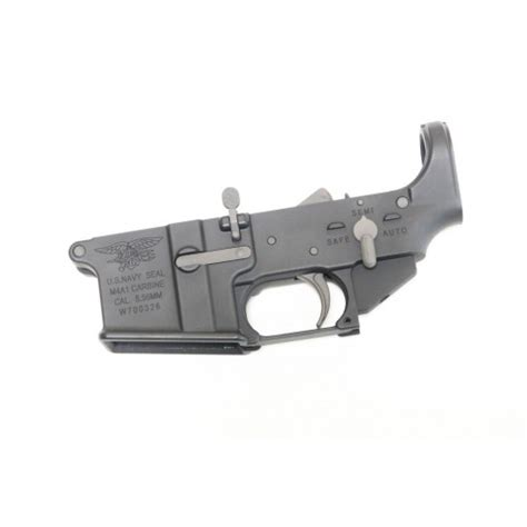 Ghk M4 Blank Lower Receiver And How Do I Receive The Lowes Rebates
