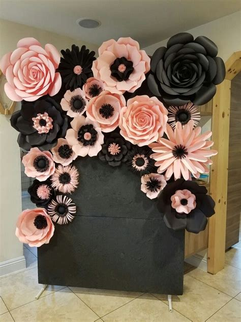 Giant-Flower-Paper-Diy