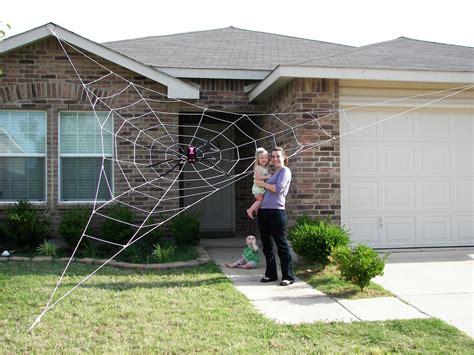 Giant-Spider-Web-Diy