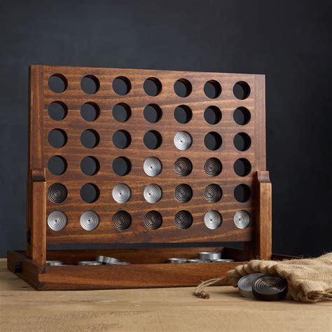 Giant-Wooden-Connect-Four-Plans