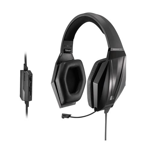 Gigabyte Gaming Headset (GP-FORCE H3X)