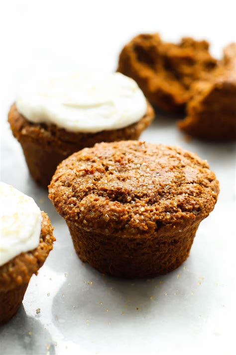 Gingerbread Healthy
