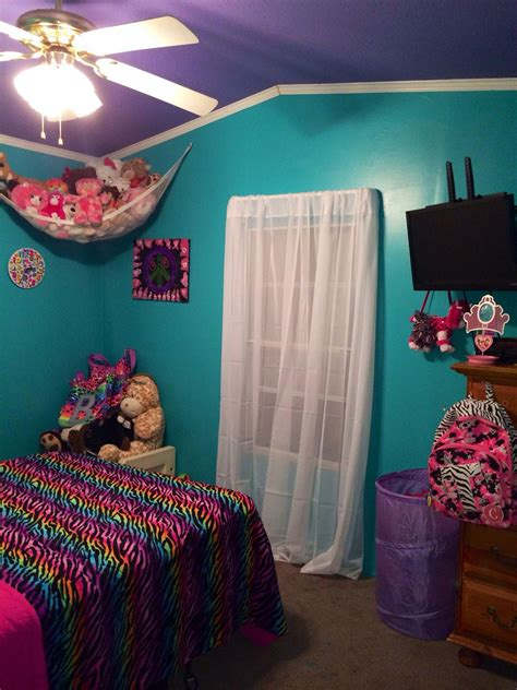Girl DIY Bed Ideas