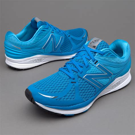 Girls New Balance Sneakers Blue