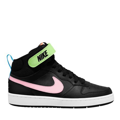 Girls Nike High Top Sneakers