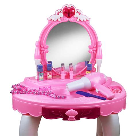 Girls-Play-Dressing-Table