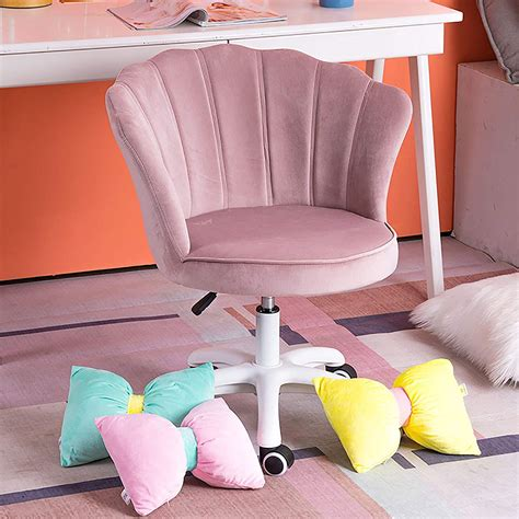 Girls-Vanity-Chair