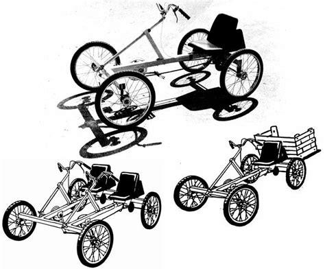 Gizmoplans-Com-Pedal-Car-Plans