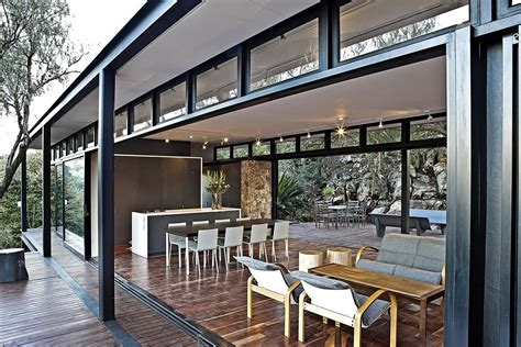 Glass And Steel House Designs South Africa