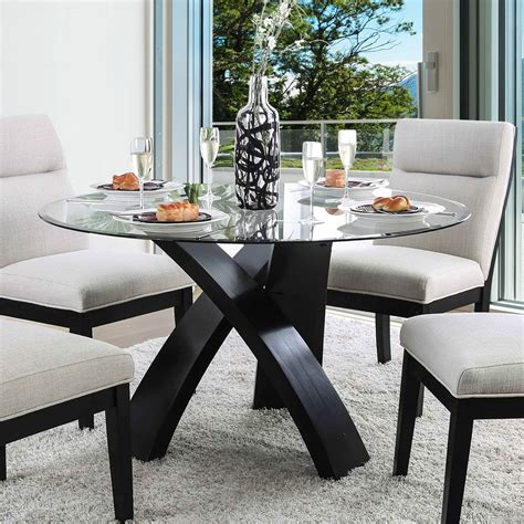 Glass Dining Chairs And Tables