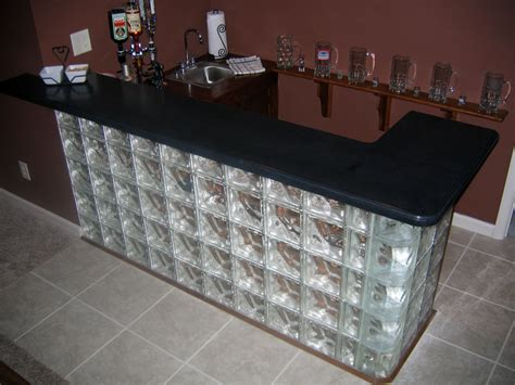 Glass-Block-Bar-Design-Plans