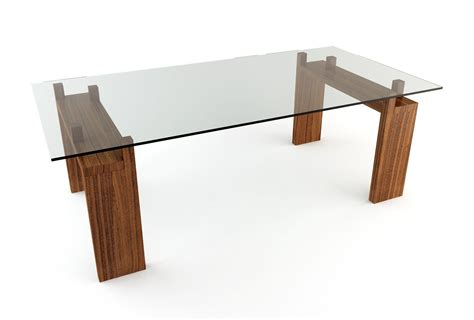 Glass-Top-Wood-Base-Tables-Diy