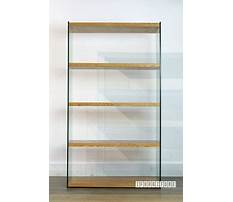 Best Glass bookshelf nz