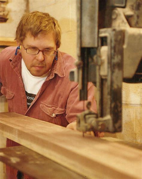 Gleason-Woodworking