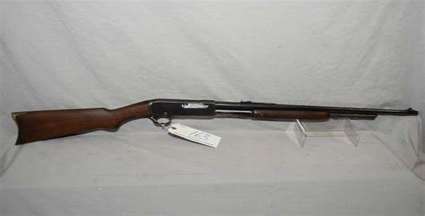 Glencoe Model 35 Rifle And Jc Higgins 22 Rifle Model 36