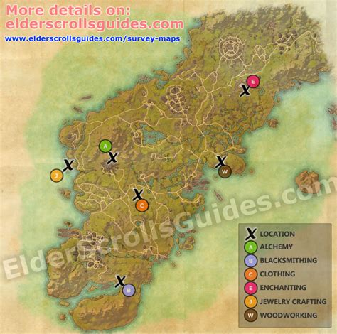 Glenumbra-Woodworking-Survey