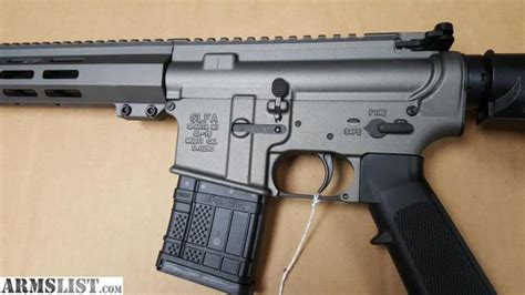 Glfa 450 Bushmaster And Smith And Wesson M And P 22 Pistol At Discount