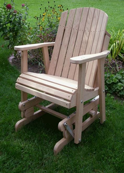 Glider-Chair-Plans