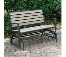 Best Glider benches for sale